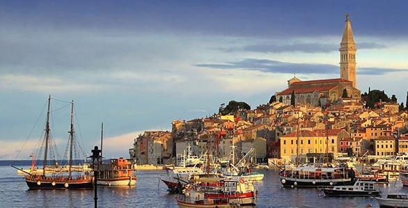 Hrvaška dopust apartmaji